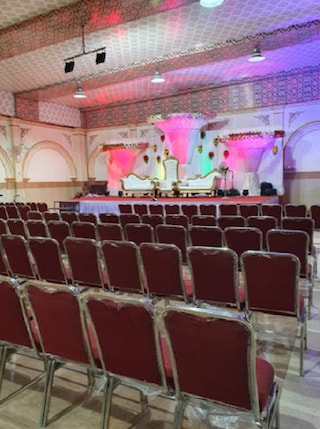 Basera Function Hall | Kalyana Mantapa and Convention Hall in Moinabad, Hyderabad