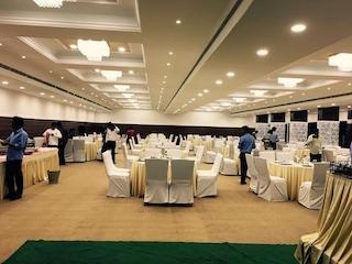 Pingali Venkatarama Reddy Convention Centre   Kalyana Mantapa and Convention Hall in Tank Bund, Hyderabad