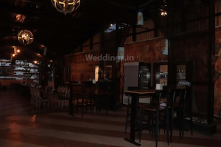 Shakesbierre Brewpub And Kitchen | Corporate Events & Cocktail Party Venue Hall in Brigade Road, Bangalore