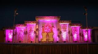 Surajgarh Marriage Hall | Wedding Halls & Lawns inMandore, Jodhpur