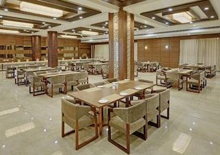 The Marutinandan Grand | Banquet Halls in Nathdwara Road, Udaipur