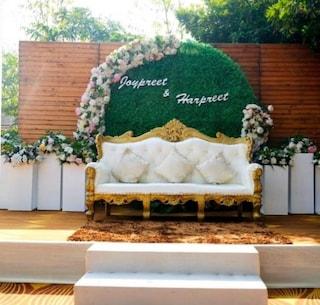 Iris Garden | Wedding & Marriage Lawns in Chandigarh