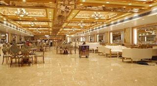 The Royal Dreams Banquet | Terrace Banquets & Party Halls in Dabri, Delhi