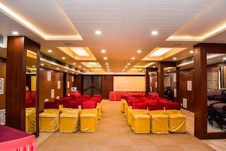 Hotel Naeeka | Small Wedding Venues & Birthday Party Halls in Shahibaug, Ahmedabad
