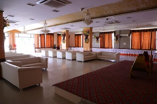 Hotel Rockwell | Wedding Venues & Marriage Halls in New Sanganer Road, Jaipur