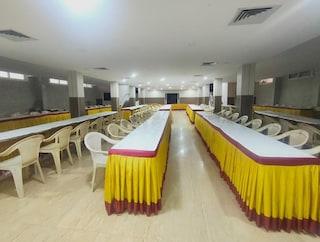 YMCA Marriage Hall | Marriage Halls in Purasaiwakkam, Chennai