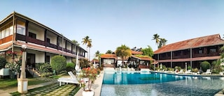 Sea Lagoon Health Resort | Corporate Events & Cocktail Party Venue Hall in Cherai, Kochi