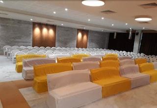 Dahiba Bhavan Hall | Wedding Halls & Lawns inChanakyapuri, Ahmedabad