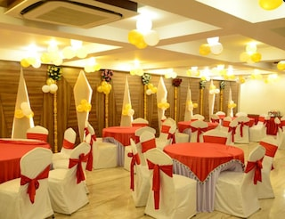 The Ved Mantra Hotel | Corporate Party Venues in Lashkar, Gwalior