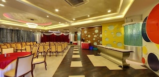 Swathi Galaxy Banquet Hall | Corporate Events & Cocktail Party Venue Hall in Nagarbhavi, Bangalore