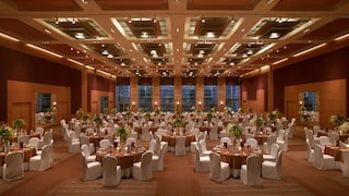 Grand Hyatt | Wedding Halls & Lawns in Santacruz East, Mumbai