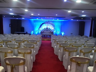 Hotel Blue Heaven and Banquet | Party Halls and Function Halls in Althan, Surat