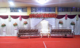 786 Gardens Function Hall
