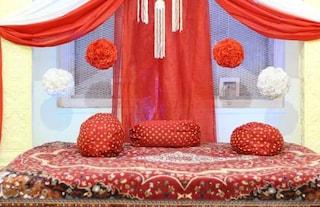 Vishnu Priya Banquet