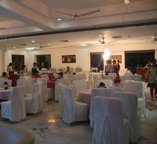 Aisf Building | Party Halls and Function Halls in Lajpat Nagar, Delhi