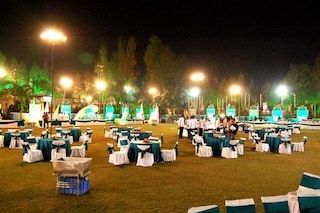 Oriental Palace Resort | Marriage Halls in Subash Nagar, Udaipur