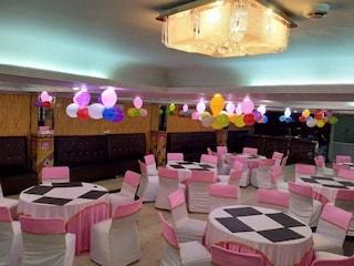 Hotel Kenil Star | Small Wedding Venues & Birthday Party Halls in Ajabpur Kalan, Dehradun
