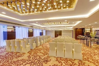Hotel Hindustan International | Terrace Banquets & Party Halls in Nagar Road, Pune