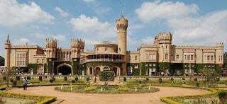 Bangalore Palace | Wedding Halls & Lawns inVasanth Nagar, Bangalore