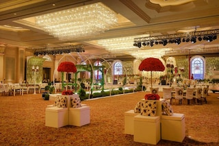 Seven Seas Hotel | Corporate Events & Cocktail Party Venue Hall in Budh Vihar, Delhi