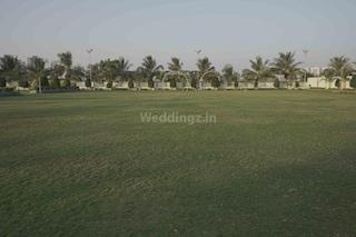 Krishna Party Plot | Wedding Venues & Marriage Halls in Mavdi, Rajkot