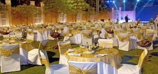 The Ajit Bhawan | Wedding & Marriage Lawns in Jodhpur