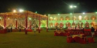 R V Farm | Party Plots in Nai Basti Dundahera, Ghaziabad