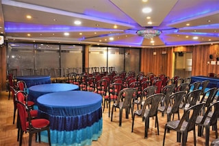 Hotel Heaven | Party Halls and Function Halls in Ajc Bose Road, Kolkata