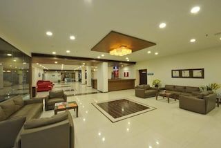 Narayani Heights | Party Halls and Function Halls in Bhat, Ahmedabad
