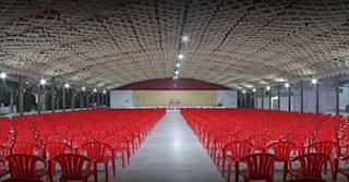 Gitai Lawns Mangal Karyalaya | Wedding Halls & Lawns in Lohegaon, Pune