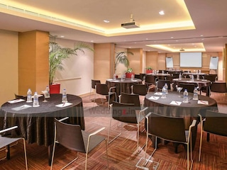 IBIS Hotel | Terrace Banquets & Party Halls in Richmond Town, Bangalore