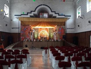 Indradhanus Auditorium | Wedding Venues & Marriage Halls in Perumbavoor, Kochi