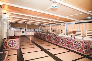 Hotel Rajhans Regent | Terrace Banquets & Party Halls in Habib Ganj, Bhopal
