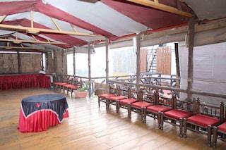 Rudra Cafe & Restaurant | Banquet Halls in Waghodia Road, Baroda