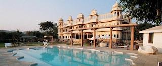 Fateh Bagh, Ranakpur | Heritage Palace Wedding Venues in Ranakpur