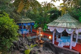 Malhar Resort | Marriage Halls in Badgaon, Udaipur