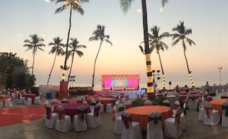 Sun-n-Sand Mumbai | Corporate Events & Cocktail Party Venue Hall in Juhu, Mumbai