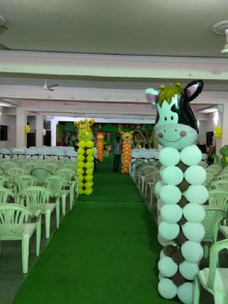 Meena Garden Function Hall | Wedding Venues & Marriage Halls in Vijaynagar Colony, Hyderabad