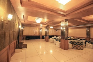 Hotel The Livin | Corporate Events & Cocktail Party Venue Hall in Shastri Nagar, Jaipur