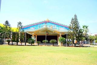 YAR Garden | Wedding Venues & Marriage Halls in Balapur, Hyderabad