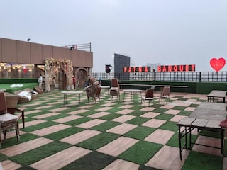 Patna Palace Banquet | Terrace Banquets & Party Halls in Patna