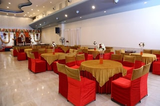 Radha Palace | Terrace Banquets & Party Halls in Gokalpuri, Delhi