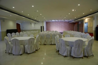 Saaral Residency | Corporate Party Venues in Mogappair, Chennai