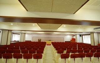 Hotel Grand Muziris | Banquet Halls in North Paravur, Kochi