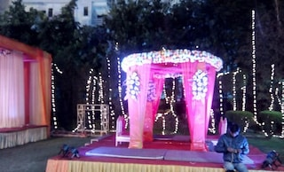 Bhartiya Garden | Small Wedding Venues & Birthday Party Halls in Prem Nagar, Dehradun