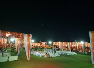Vrindavan Garden | Wedding Venues & Marriage Halls in Nehrugram, Dehradun