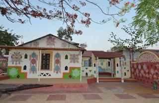 Hotel Tinu Ri Dhani Resort   Wedding Hotels in Daulatabad, Aurangabad