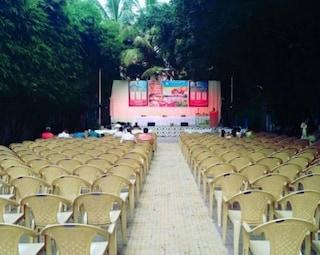 Jambhulkar Garden | Banquet & Function Halls in Wanowrie, Pune