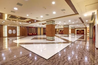 The Exotica Hotel | Corporate Events & Cocktail Party Venue Hall in Manglaya Sadak, Indore