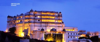 RAAS Devigarh | Corporate Events & Cocktail Party Venue Hall in Nathdwara Road, Udaipur